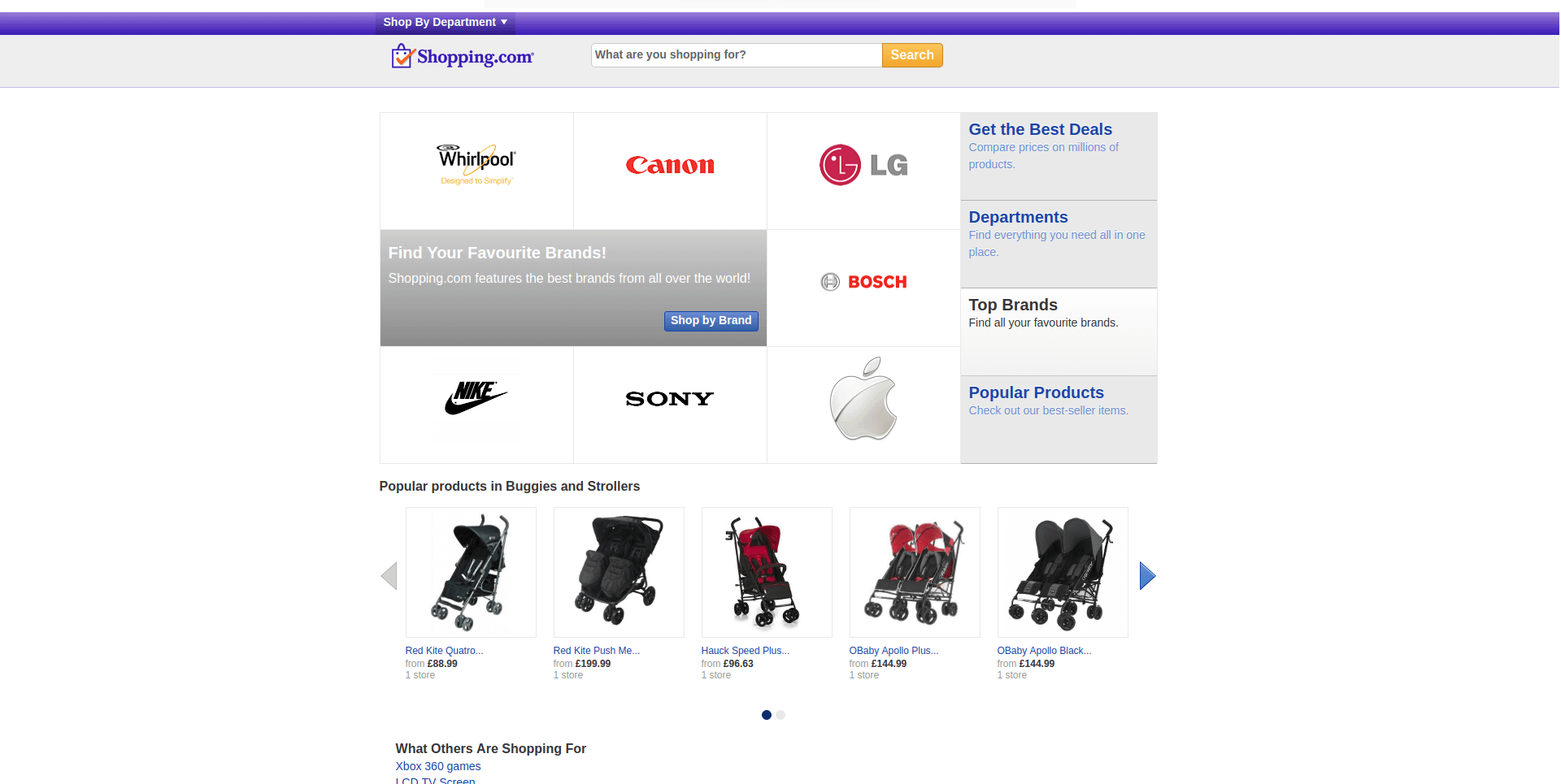 5 Best Comparison Shopping Engines to List your Products on