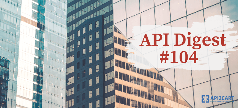 benefits of using an API