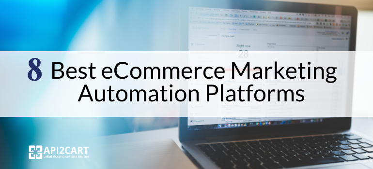 eCommerce marketing automation