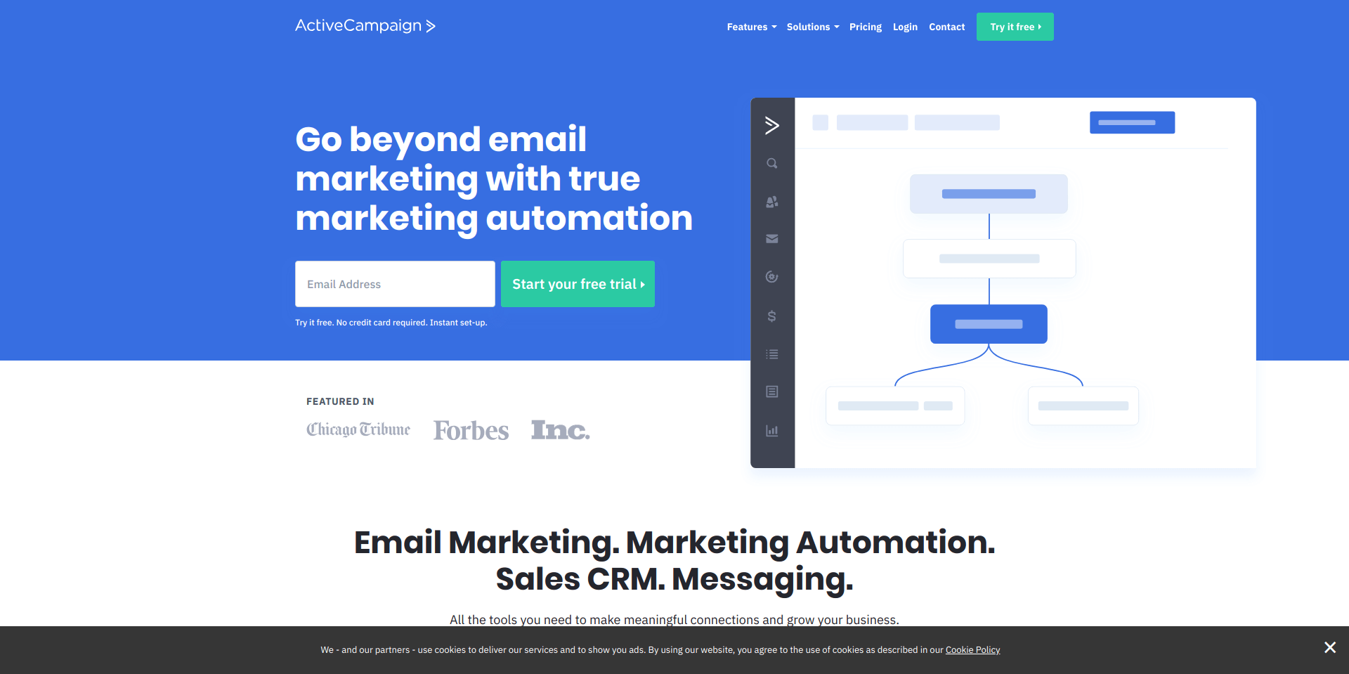 8 Best eCommerce Marketing Automation Platforms - API2Cart
