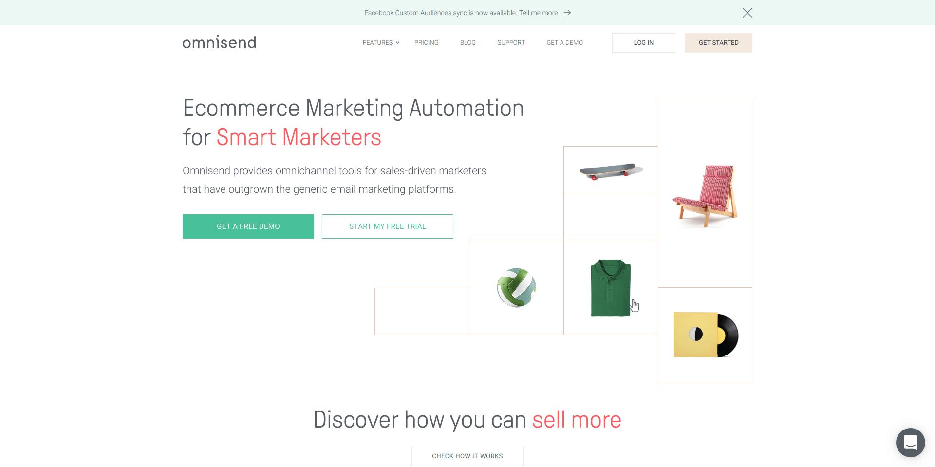8 Best eCommerce Marketing Automation Platforms - API2Cart