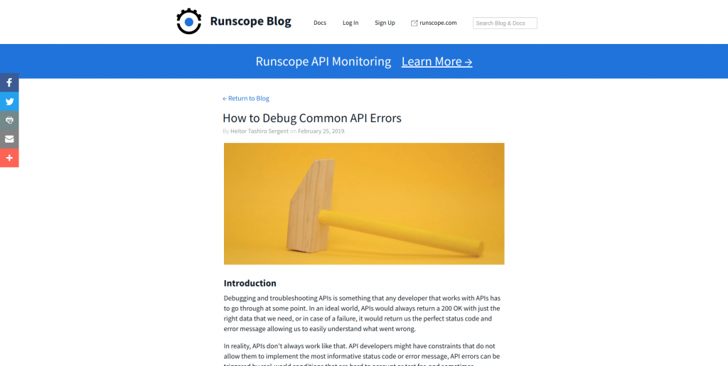 API Digest #108: APIs —Take your business to the next level