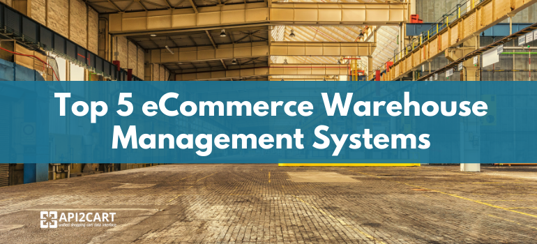 top warehouse management systems