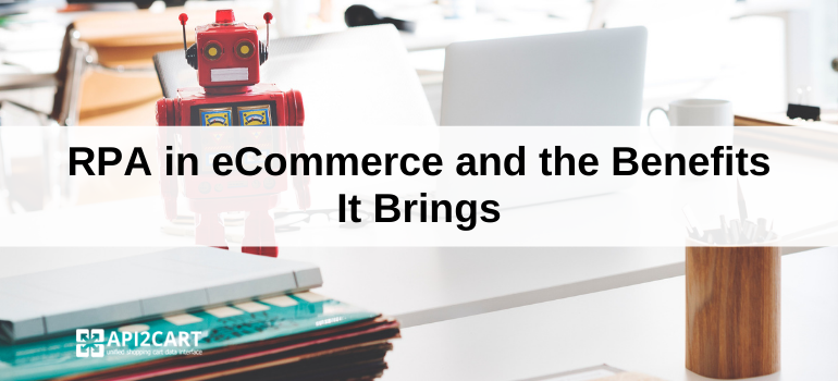 rpa in e-commerce