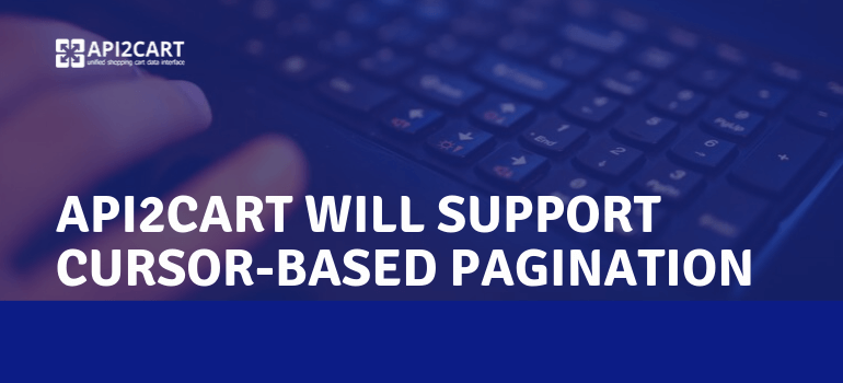 cursor-based pagination