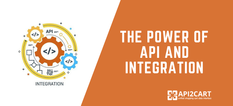 api and integration