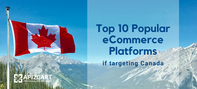 ecommerce platforms in canada