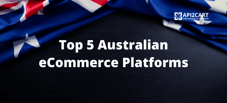 australian ecommerce platforms
