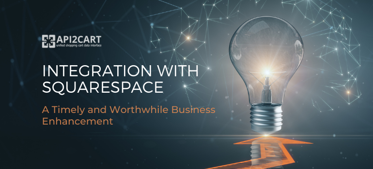 integration with squarespace